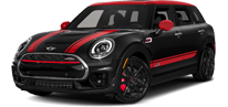 MINI COOPER 1.6 GASOLINE AUTOMATIC